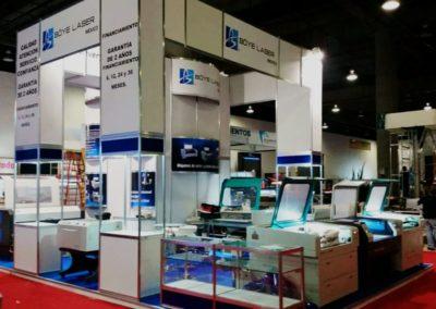 Expo impresión, CDMX, 2017